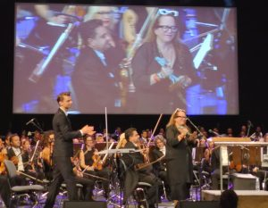 FIMUCITÉ 12 - Concierto de Clausura - Laura Karpman