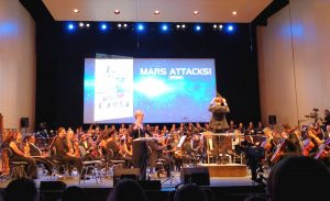 FIMUCITÉ 12 - Closing concert - Mars Attacks!
