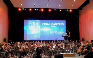 FIMUCITÉ 12 - Closing concert - Final Fantasy