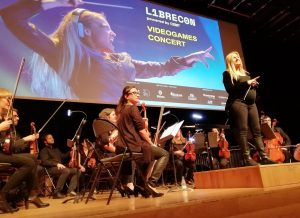 Librecon Videogames Concert - Summary - Eimear Noone