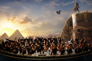 Assassin's Creed Symphony - Tour 2019 - Concierto