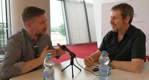 Atli Örvarsson - Interview - Gorka Oteiza interviewing Atli Örvarsson