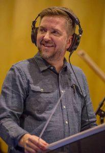 Atli Örvarsson - Interview - Biography