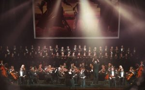 The Best of Ennio Morricone - Tribute concerts in January 2019