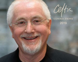Celtic Connections 2019 - Patrick Doyle - A Celebration