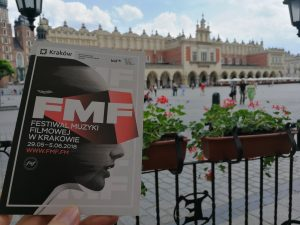 Krakow FMF 2018 - Summary - Starting