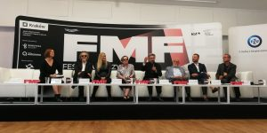 Krakow FMF 2018 - Summary - Press Conference