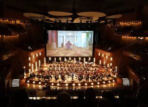 Krakow FMF 2018 - Resumen - Penderecki2Cinema - Concierto
