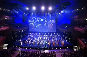 Krakow FMF 2018 - Summary - Scoring4Polish Directors - Concert