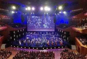 Krakow FMF 2018 - Resumen - Scoring4Polish Directors - Jan A.P. Kaczmarek