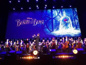 Krakow FMF 2018 - Summary - Beauty and the Beast - Concert