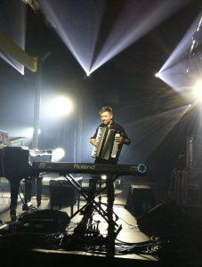 Krakow FMF 2018 - Resumen - Dance2Cinema - Atli Orvarsson