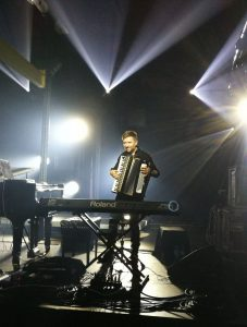 Krakow FMF 2018 - Summary - Dance2Cinema - Atli Orvarsson