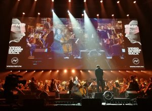 Krakow FMF 2018 - Resumen - Video Games Music Gala - Journey