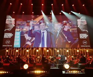 Krakow FMF 2018 - Resumen - Video Games Music Gala - Young Talent Award
