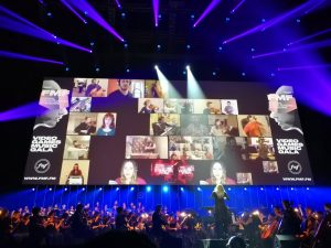 Krakow FMF 2018 - Resumen - Video Games Music Gala - Eimear Noone