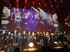 Krakow FMF 2018 - Resumen - Video Games Music Gala - Fin del Concierto