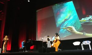 Krakow FMF 2018 - Resumen - 'The Art of Inspiration'