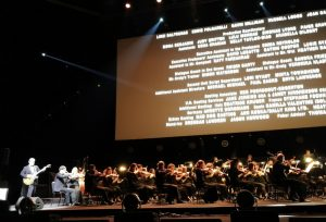 Krakow FMF 2018 - Resumen - Casino Royale - David Arnold