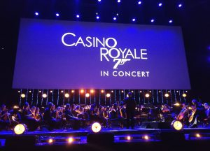 Krakow FMF 2018 - Summary - Casino Royale
