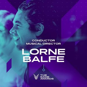 The Game Awards 2018 - Lorne Balfe
