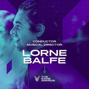 The Game Awards 2018 - Lorne Balfe
