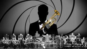 Raymond Gubbay Christmas Festival 2018 - James Bond
