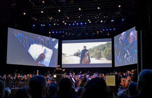 WSA2018 - Summary - Gala concert - True Grit