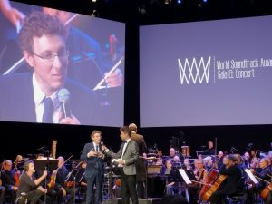 WSA2018 - Summary - Gala concert - Nicholas Britell