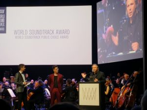 WSA2018 - Summary - Gala concert - Public Choice Award - Laurent Eyquem