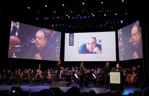 WSA2018 - Summary - Gala concert - Philippe Sarde