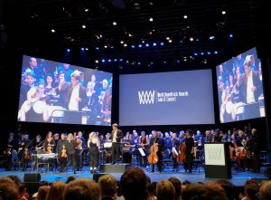 WSA2018 - Summary - Gala concert - Ending