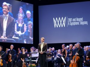 WSA2018 - Summary - 2001 and Beyond - End of the concert