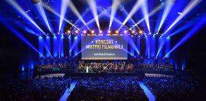 Concierto Wojciech Kilar - Varsovia 2018 - Concierto
