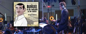 Buñuel: In The Labyrinth of the Turtles by Arturo Cardelús