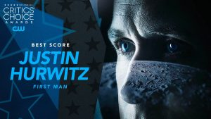 24th Critics' Choice Awards - Best Score