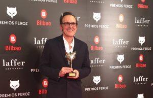 Feroz Awards 2019 - Alberto Iglesias