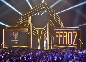 Feroz Awards 2019 - Stage