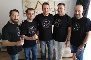 SoundTrackFest Team - MOSMA 2018