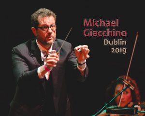Michael Giacchino - Dublin 2019