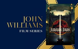John Williams - Miami 2019 - Jurassic Park
