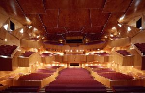 Musika:Música 2019 - Bilbao - Palacio Euskalduna Jauregia