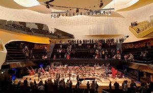 Joe Hisaishi - Paris 2019 - Grande Salle Pierre Boulez