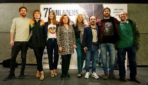 70 BinLadens - Premiere en Bilbao - Photocall