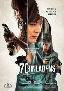 70 BinLadens - Premiere in Bilbao - Poster