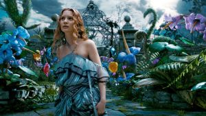 Philharmonie de Paris - Danny Elfman 2019 - Alice in Wonderland
