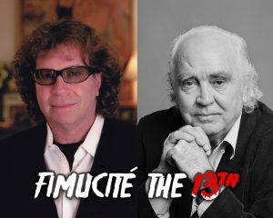 FIMUCITÉ 13 - Randy Edelman y Antón García Abril