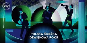 Krakow FMF 2019 – Premio 'Polish Soundtrack of the Year'