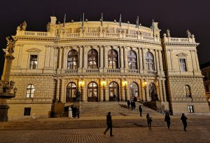 Film Music Prague 2019 - Rudolfinum