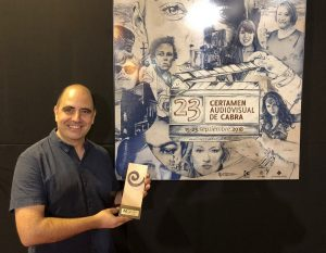 Iván Capillas - Awards